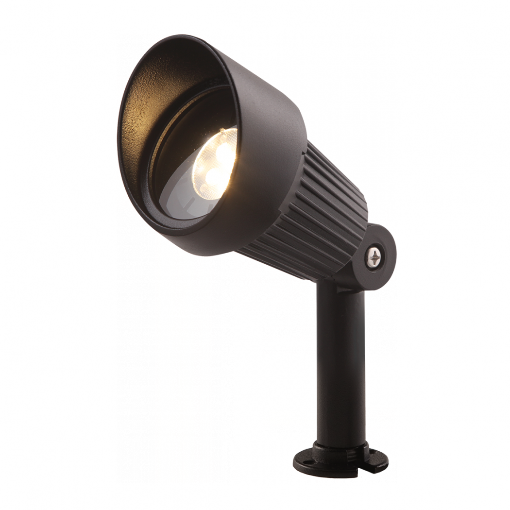 Prožektorius Focus 3W LED