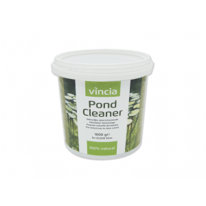 Pond Cleaner 20 000l tvenkiniui